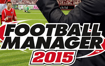 Premiera gry Football Manager 2015